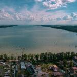 Jezioro Miedwie - Twoje miejsce na wypoczynek